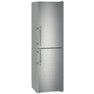 LIEBHERR CNEF3915 Comfort freestanding fridge freezer with  a 4 drawer freezer